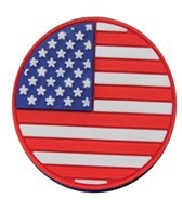 Sports Studs American Flag