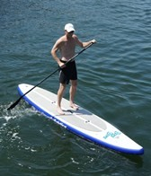 Solstice Bora Bora High Performance Stand-Up Paddleboard