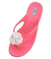 Oka-B Lulu Princess Pink Flip Flop