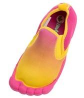 Newtz Girls' Twin Gore Transition Water Shoe
