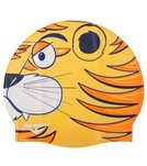 The Finals King Beast Silicone Swim Cap