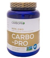 CARBOPRO Energy Drink Powder Tub (2.0 lb.)