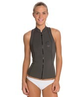 Billabong Women's 2MM Salty Dayz Vest