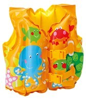 Intex Fun Fish Swim Vest
