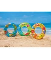 Intex Ocean Reef Transparent Rings