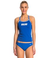 Dolfin Guard Solid Tankini Top