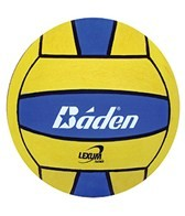 Baden Size 5 Water Polo Ball