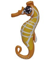 Jet Creations Inflatable Sea Horse