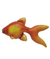 Jet Creations Inflatable Goldfish