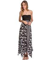 Volcom Midnight Rambler Dress