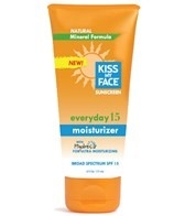 Kiss My Face Everyday Moisturizer SPF 15