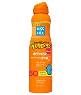 Kiss My Face Kids Defense SPF 50