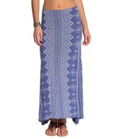 Billabong Alone With You Maxi Skirt