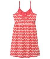 Roxy Girls' Safari Sunset Tank Dress (8-16)