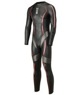Huub Men's Aerious 3:5 Fullsleeve Triathlon Wetsuit