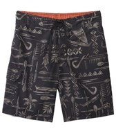 Quiksilver Waterman's Outrigger Hybrid Boardshort