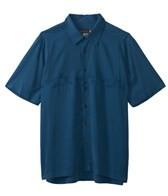 Quiksilver Waterman's Vero Beach S/S Shirt