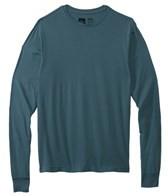 Quiksilver Men's Everyday Garment Dyed L/S Shirt