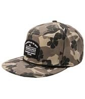 Quiksilver Men's Poker Hat