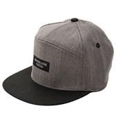 Quiksilver Boys's Flubs Hat (2-7)