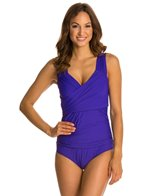 Athena Finesse Banded One Piece