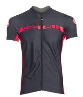 Castelli Men's Prologo 4 Short Sleeve Cycling Jersey