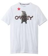 Oakley Men's O-Cali Bear Tee
