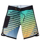 Oakley Men's Stripe Horizon 19 Boardshort