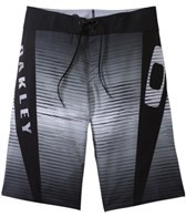 Oakley Men's Gnarly Wave Boardshort