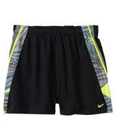 Nike Men's Amped Armor Splice 4 Volley Short