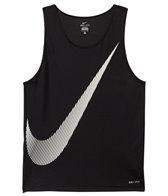 Nike Men's Hydro UV Epic Swoosh Tank Rashguard