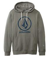 Volcom Men's Single L/S Pullover Hoodie