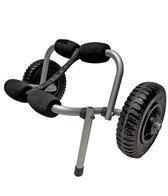 Wheeleez Inc Kayak Cart-Mini with Tuff-Tires