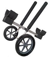 Wheeleez Inc SUP Cart-Single