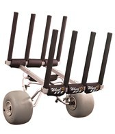 Wheeleez Inc SUP Rack-3
