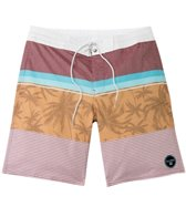 Billabong Men's Spinner Palms Boardshort