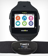 Timex Ironman One GPS+ with HRM Set