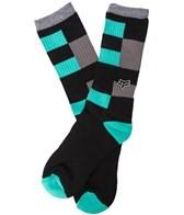 FOX Men's Treehorn Sock