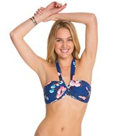 Seafolly Vintage Vacation Bandeau