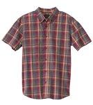 O'Neill Men's Casbar S/S Shirt