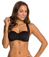 Seafolly Goddess F Cup Halter Top