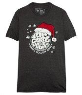 Rip Curl Men's Santa Wetty L/S Tee