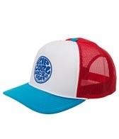 Rip Curl Men's Nash Trucker Hat
