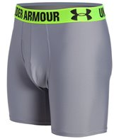 Under Armour Men's Heatgear Performance Running Boxerjock (2-pack)