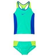 Nike Girls' Color Fuse Racerback Tankini Set (7-14)