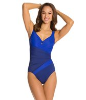 Miraclesuit Spectra Martini Foam Cup/Underwire One Piece