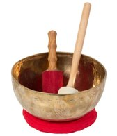 Sacred Space Healing Grade; Tibetan Singing Bowl (note G)
