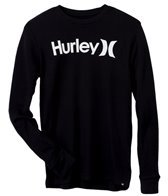 Hurley Men's One & Only L/S Thermal