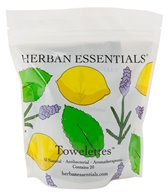 Herban Essentials Mixed Towelettes