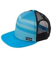 Hurley Men's Warp 4 Trucker Hat